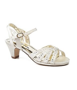 Nina Wendy Girls´ Dress Sandals