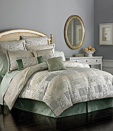 Croscill Splendid Bedding Collection