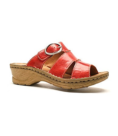 Josef Seibel Catalonia 25 Slide Sandals