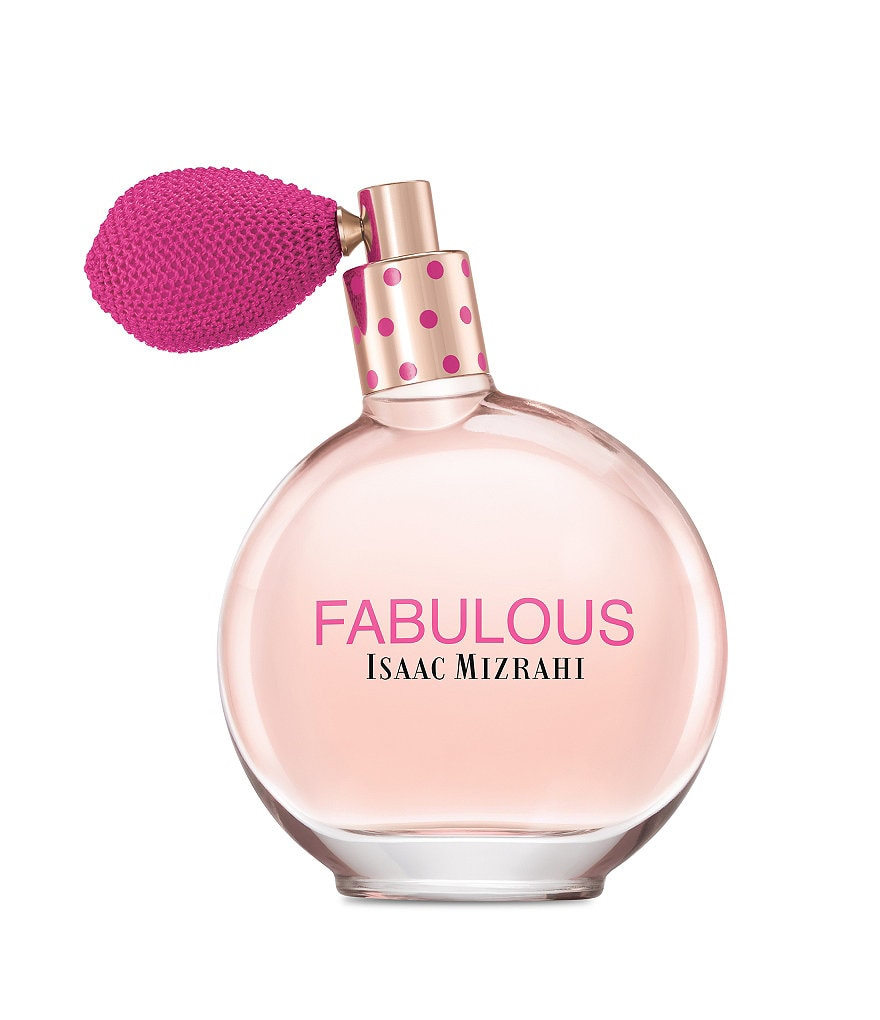 Fabulous by Isaac Mizrahi Eau de Parfum Spray