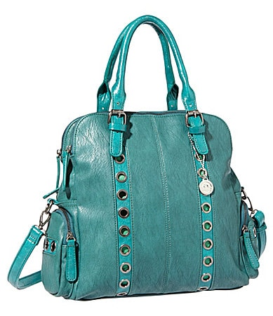 Big Buddha Sutton Satchel