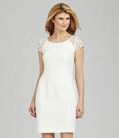 Antonio Melani Norma Dress