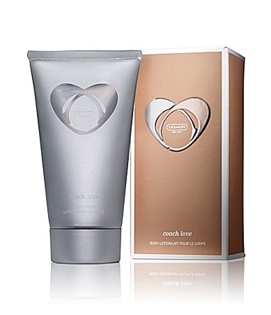 COACH Love Body Lotion