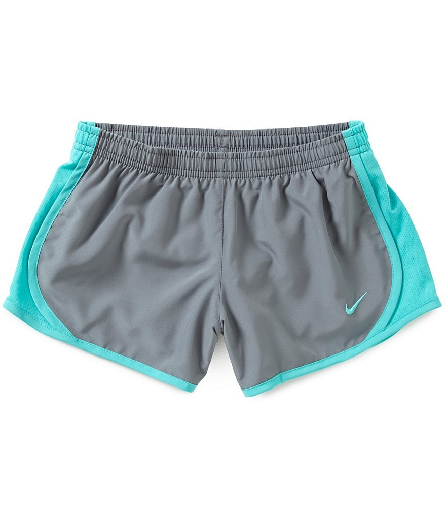 Nike Big Girls 7-16 Tempo Running Shorts