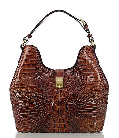 Brahmin Melbourne Collection Rhoda Large Hobo Bag