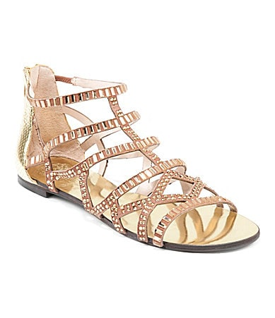 Vince Camuto Emera Gladiator Sandals