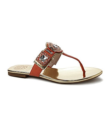 Vince Camuto Madith Flat Sandals
