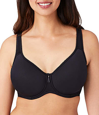 Wacoal Basic Beauty Contour Spacer Bra