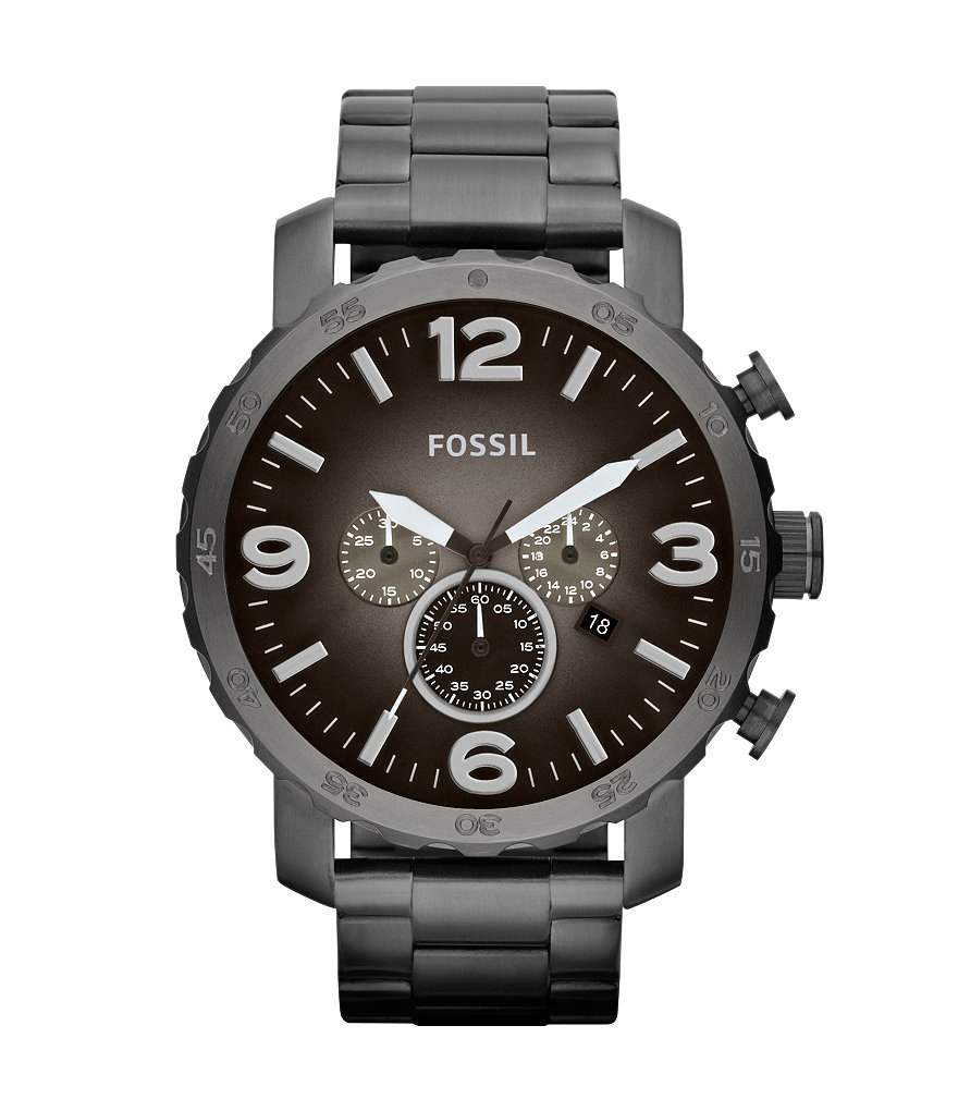 Fossil Men´s Nate Chronograph Watch