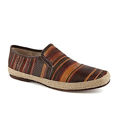 Kenneth Cole New York Men�s Got 2 Be-Weave Espadrilles