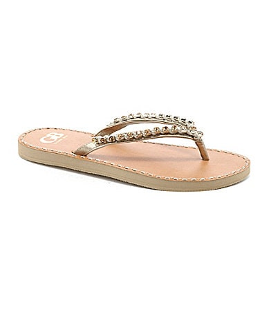 GB Surfs-Up Flip-Flop Sandals