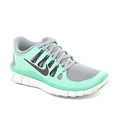 Sale alerts for  Nike Women´s Free Run 5.0+ Barefoot Running Shoes - Covvet