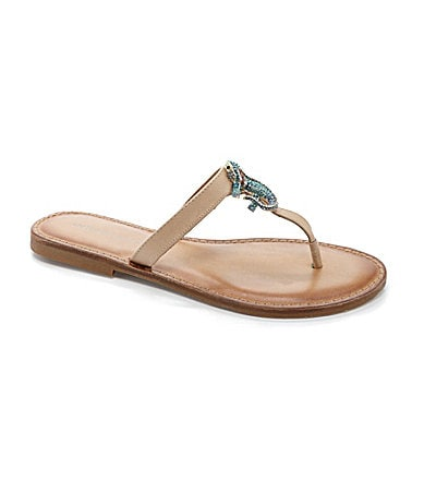 Antonio Melani Sally Flat Sandals