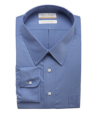 Gold Label Roundtree Yorke Big Tall Regular Fit Point