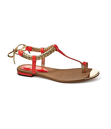 Isola Adena Grecian-Inspired Sandals