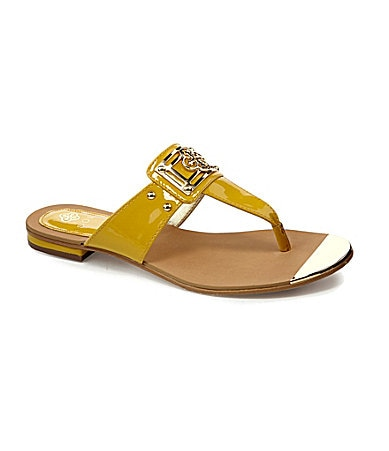 Isola Women�s Alary II Thong Sandals