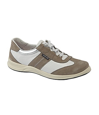 Mephisto Women�s Laser Walking Shoes