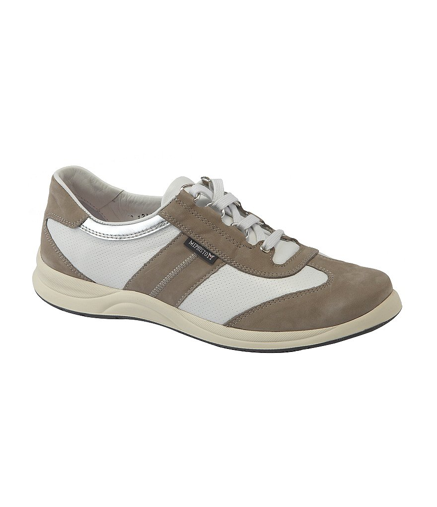 Mephisto Laser Women's Walking Shoes