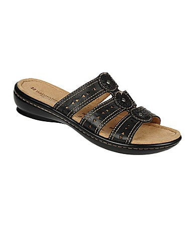 Naturalizer Janae Slide Sandals