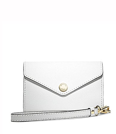 MICHAEL Michael Kors iPhone Wristlet