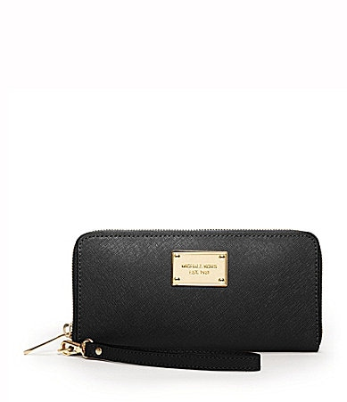 MICHAEL Michael Kors iPhone Continental Wallet
