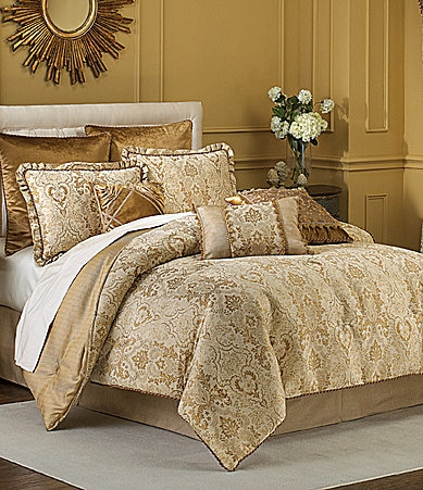 Croscill Excelsior Bedding Collection