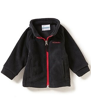 Columbia 3-24 Months Benton Springs Fleece Jacket