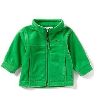 Columbia 3-24 Months Steens Mt. II Fleece Jacket