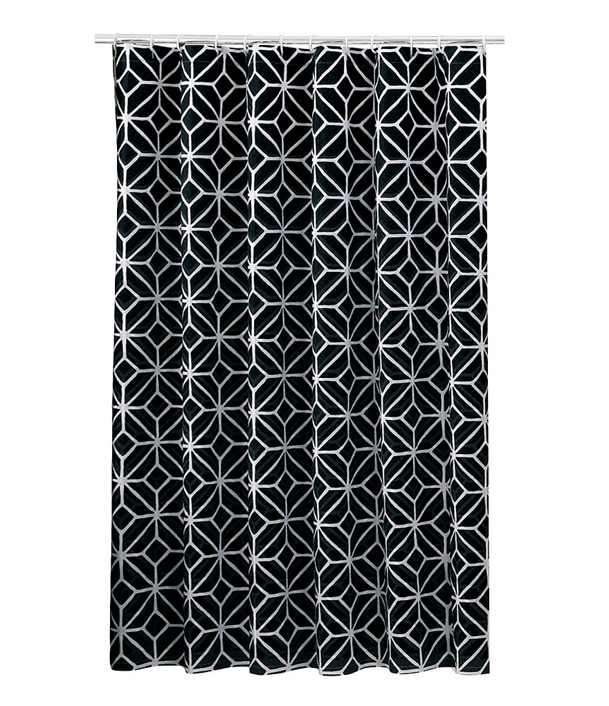 Trina Turk Trellis Shower Curtain