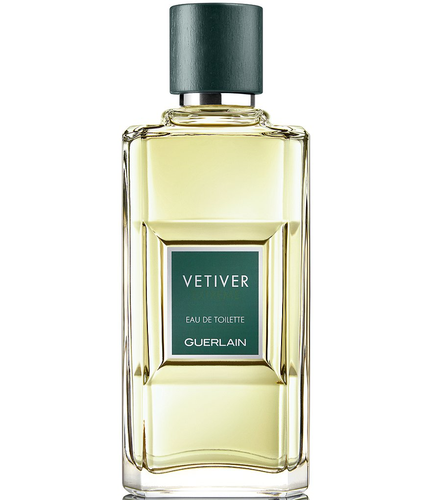 Guerlain Vetiver Eau de Toilette Spray
