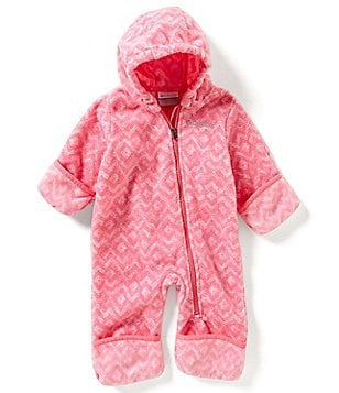 Columbia 3-24 Months Snowtop II Hooded Bunting