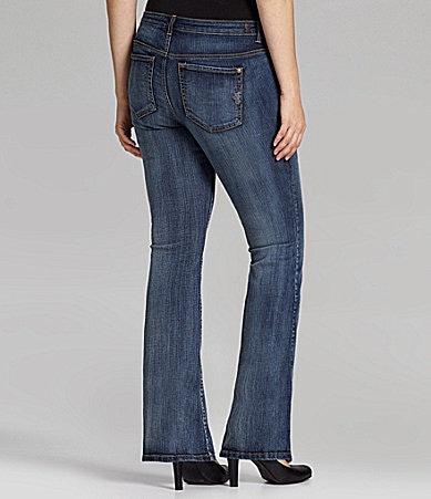Jessica Simpson Woman Love Bootcut Jeans