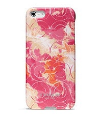 COACH TIE DYE PRINT IPHONE 5 CASE