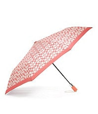 COACH SIGNATURE C UMBRELLA
