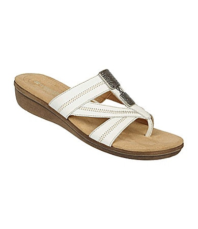 Naturalizer Waylon Slide Sandals