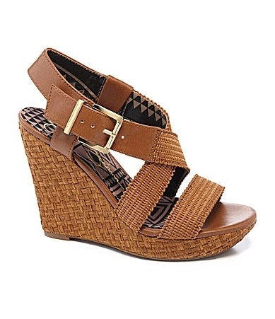 Jessica Simpson Catskill Wedge Sandals