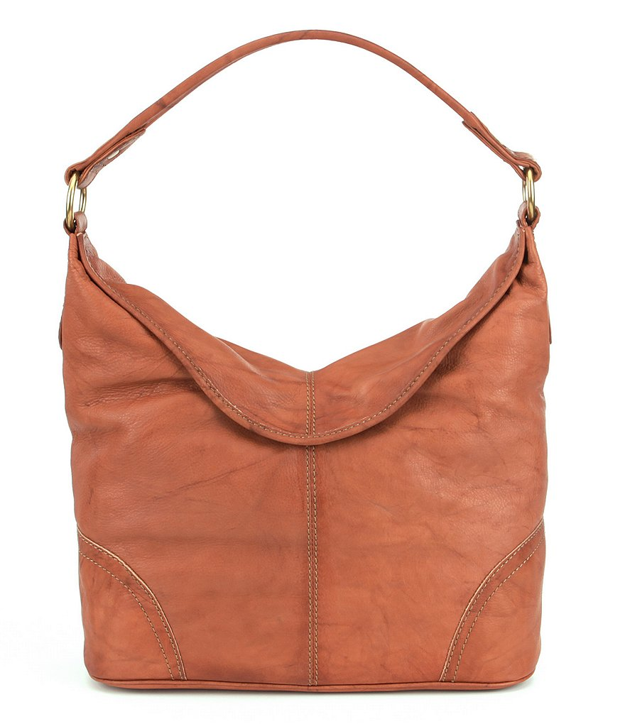 Frye Campus Hobo Bag