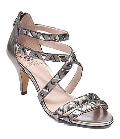 Vince Camuto Mikal Studded Sandals