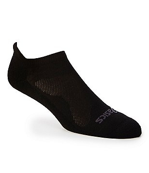 ASICS Cushion Gored Seamless Toe Low-Cut Socks 3-Pack