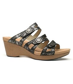 Romika Jamaika 02 Wedge Sandals