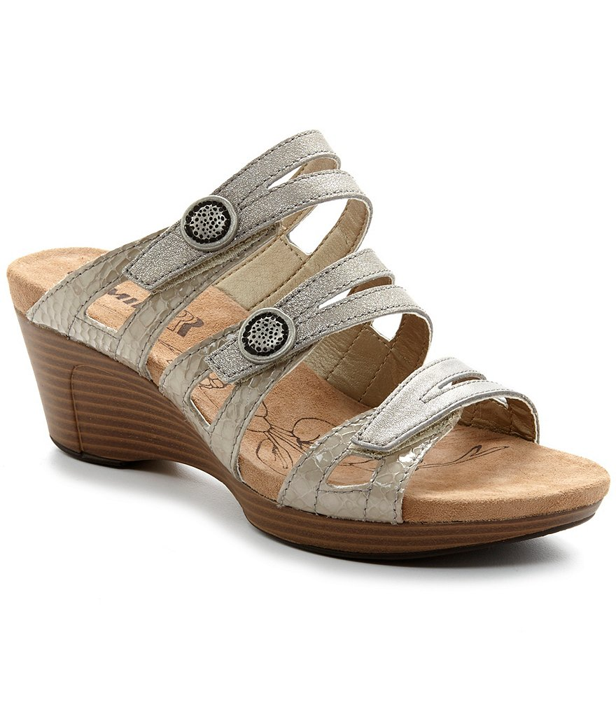 Romika Jamaika 02 Wedge Sandals