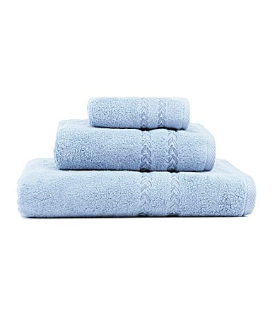 Lenox Pearl Essence Bath Towels