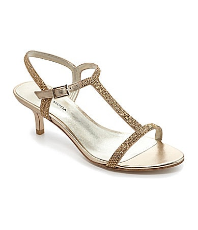 58b0109dd9b Gold Sandals With Low Heels ~ Gold Sandals
