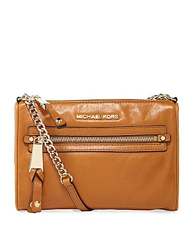 MICHAEL Michael Kors Devon Messenger Bag