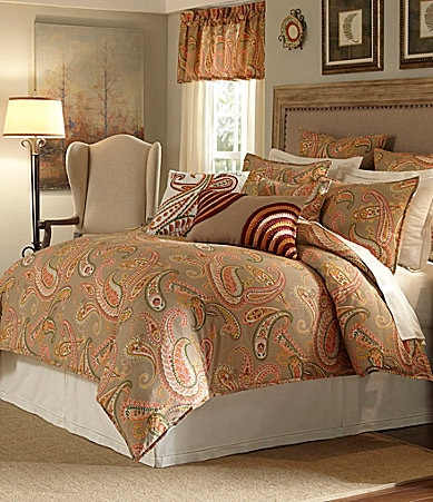 Noble Excellence Villa Chiara Bedding Collection