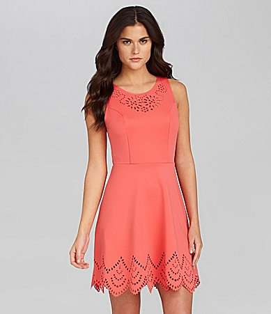 Gianni Bini Bonnie Dress
