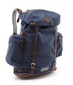 Polo Ralph Lauren Yosemite Back Pack