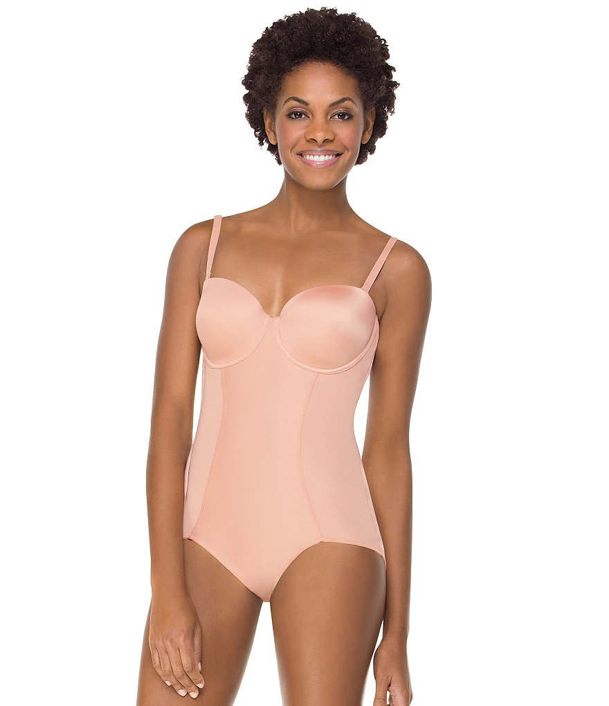 Spanx Boostie-Yay! Slimming Body with Bra Top