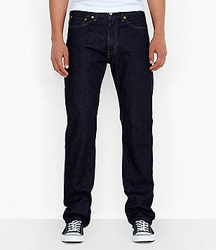Levi's® 505™ Regular-Fit Jeans