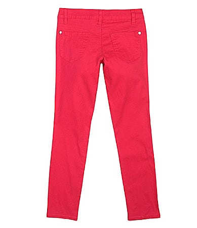 Celebrity Pink 7-16 Color Pop Skinny Jeans